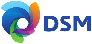 Logo DSM Additive Manufacturing