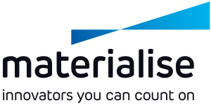 Materialise Software for 3D Printing