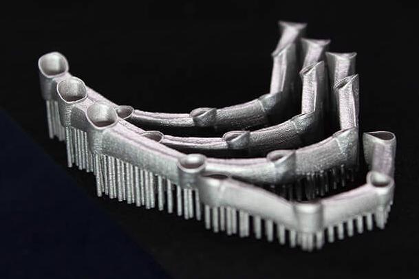 Imprimante 3D métal dentaire