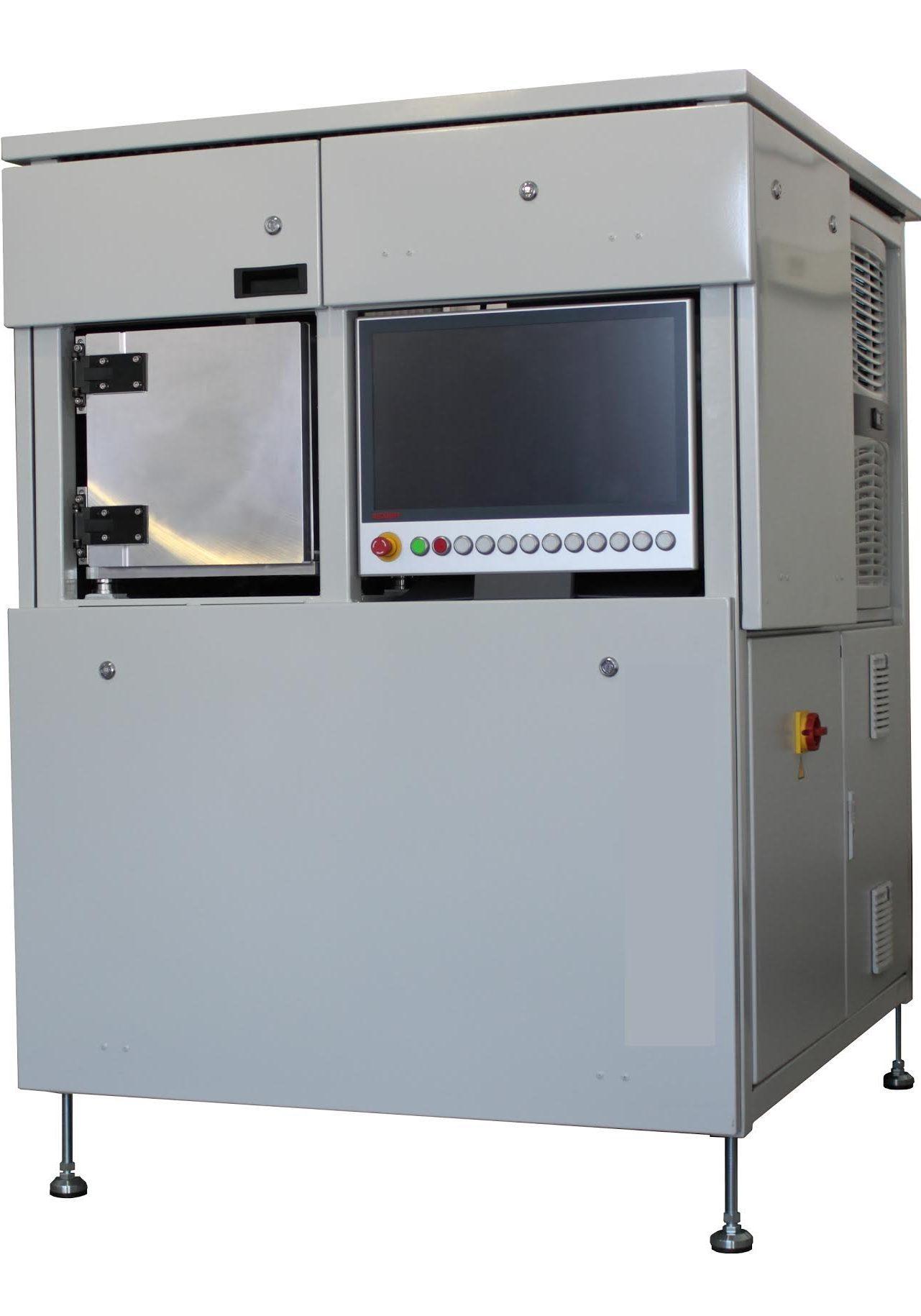 SLM 3D Printers SLaVaM 100