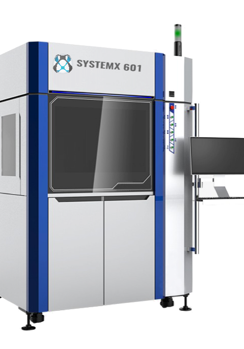 SLA 3D PRINTER_SystemX601