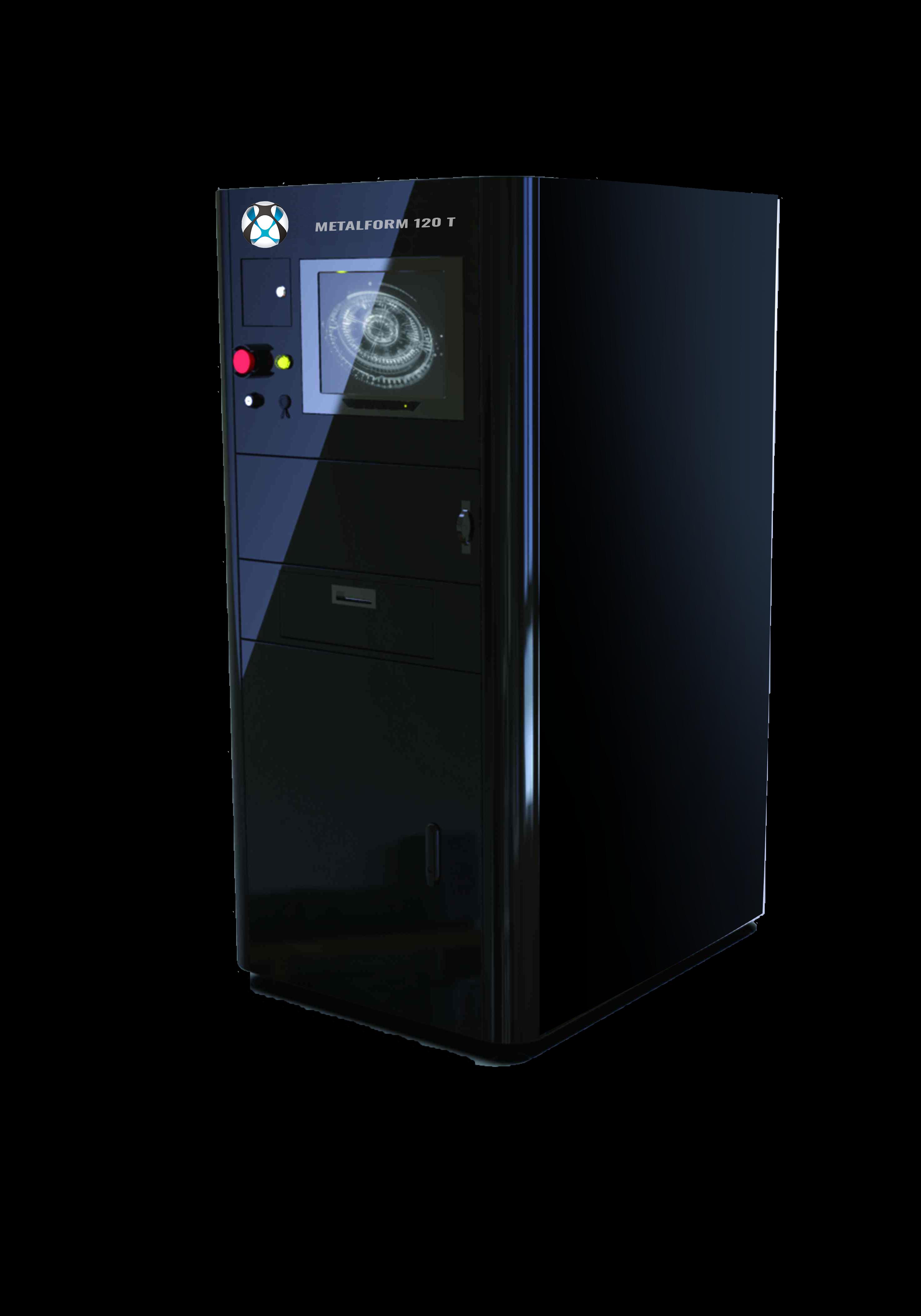 SLM 3D Printers Metalform 120