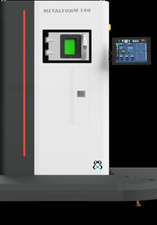 SLM 3D Printers Metalform 140