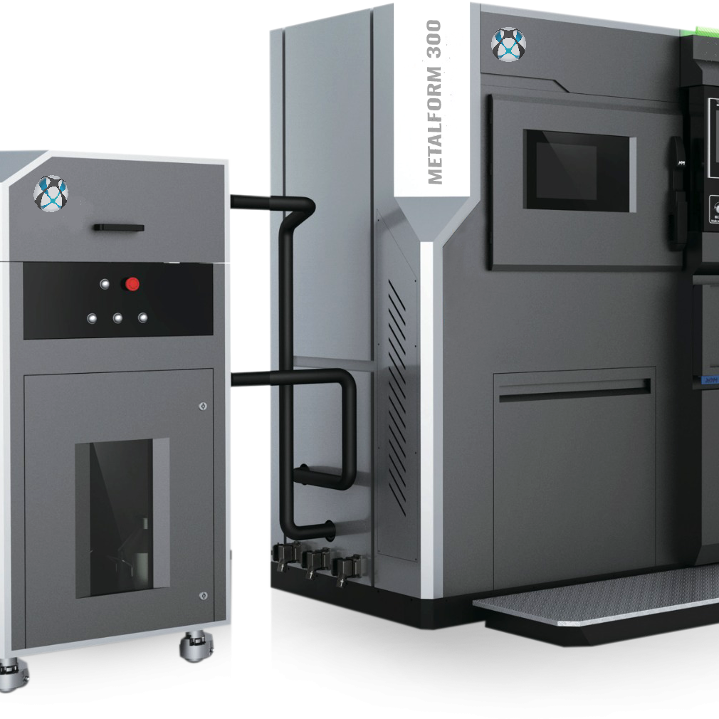 Metalform 300 SLM 3D Printer