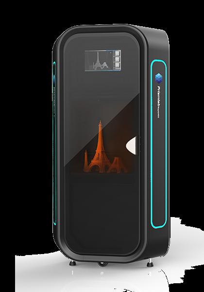 Imprimante 3D SLA I RapidX400