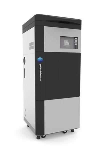 SLA 3D Printers RapidX300